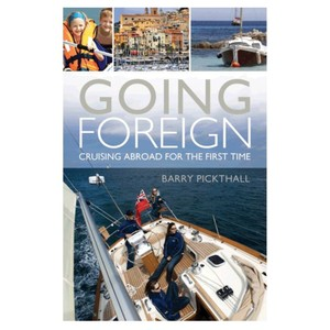 Going Foreign