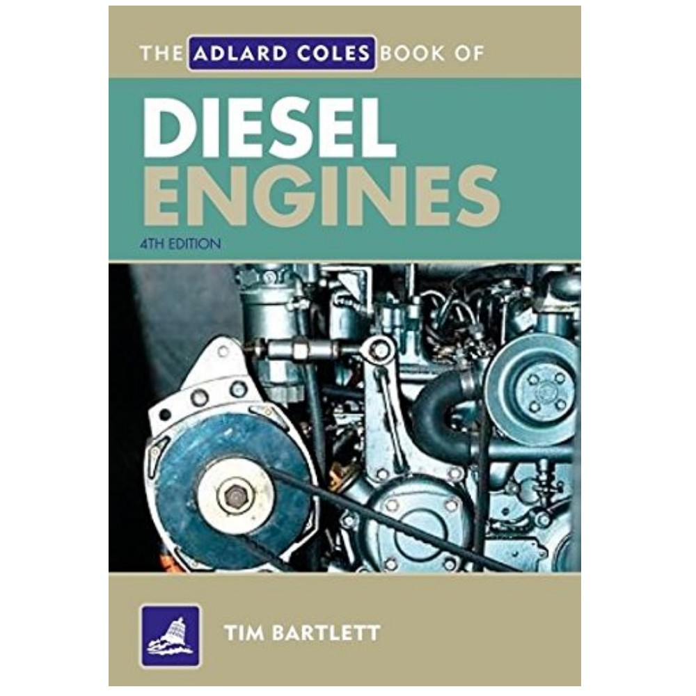 Book of Diesel Engines