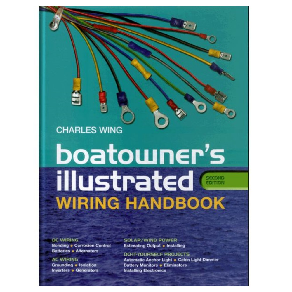 Boatowner's Illustrated Wiring Manual