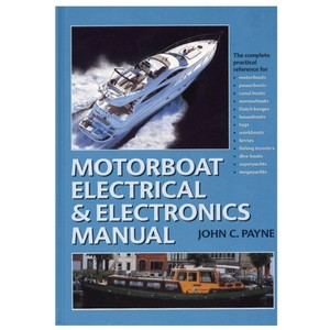 Motorboat Electrical  & Electronics Manual