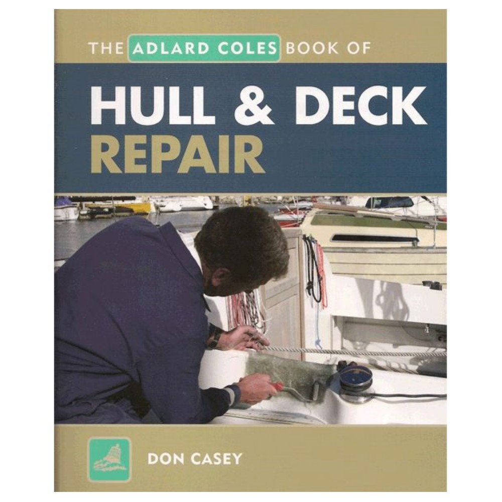 Hull & Deck Repair