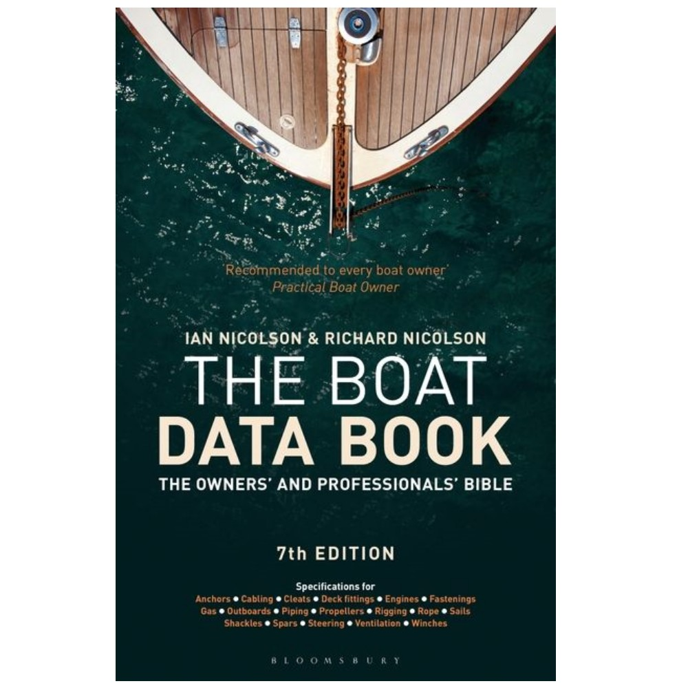 The Boat Data Book