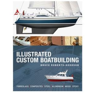 Illustrated Custom Boatbuilding