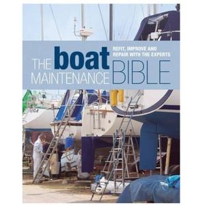 The Boat Maintenance Bible