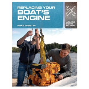 Replacing your Boat's Engine