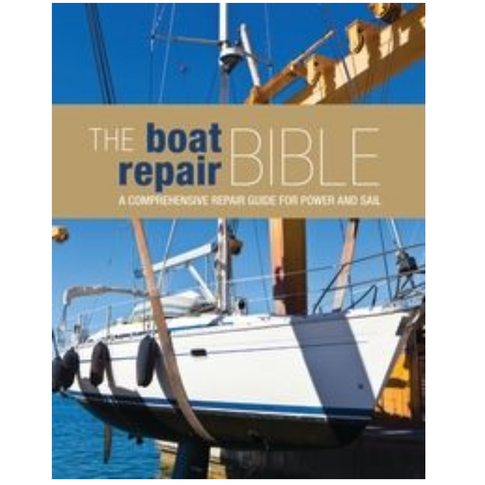 The Boat Repair Bible