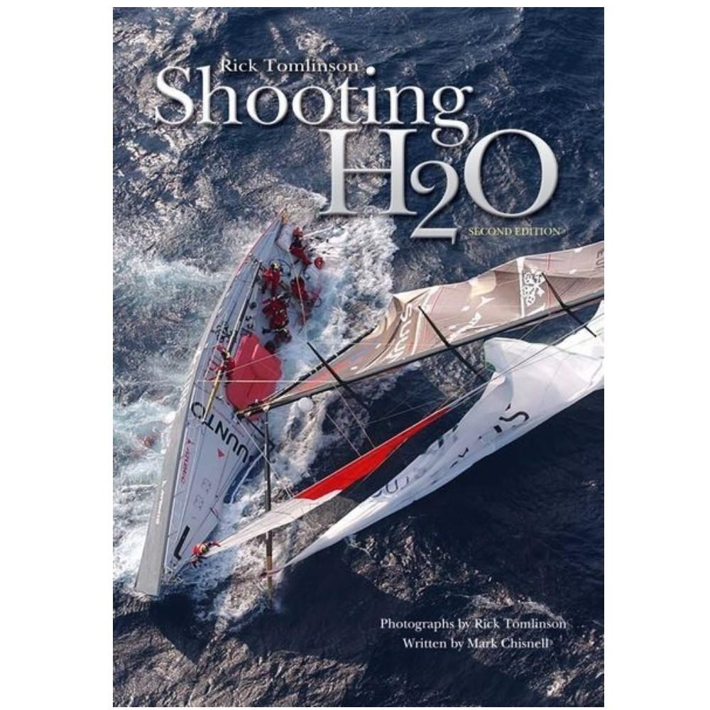 Rick Tomlinson-Shooting H20
