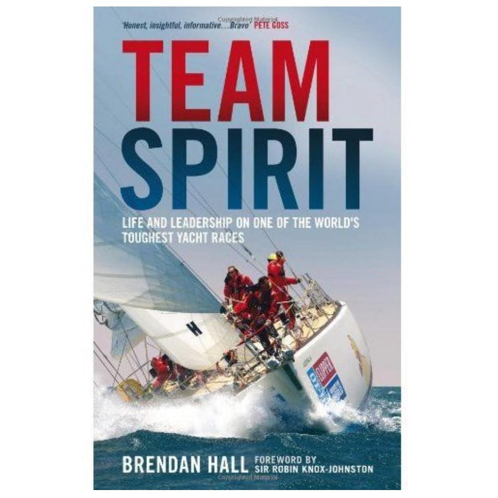 Team Spirit (Paperback)