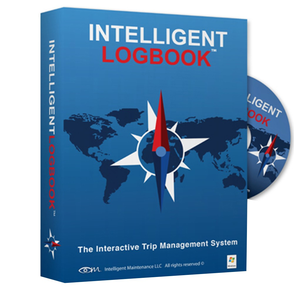 Intelligent Logbook - Interactive Trip Management System