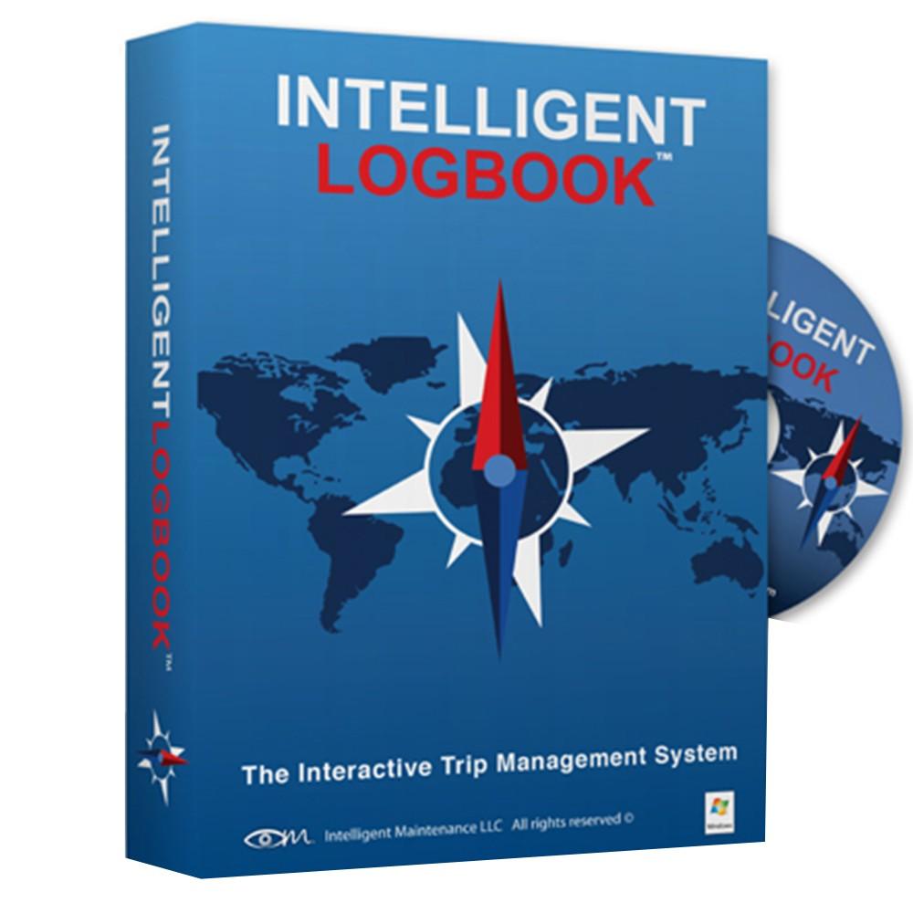 Intelligent Logbook - Interactive Trip Management System