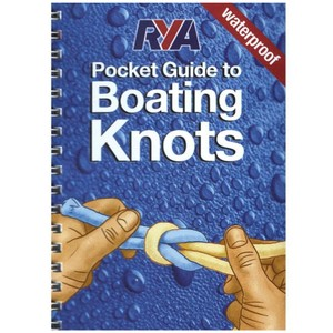 Pocket Guide to Boating Knots (G60)