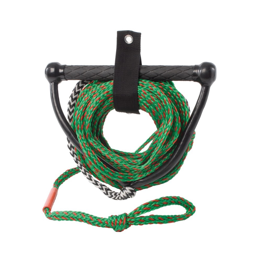 Ski Tow Rope