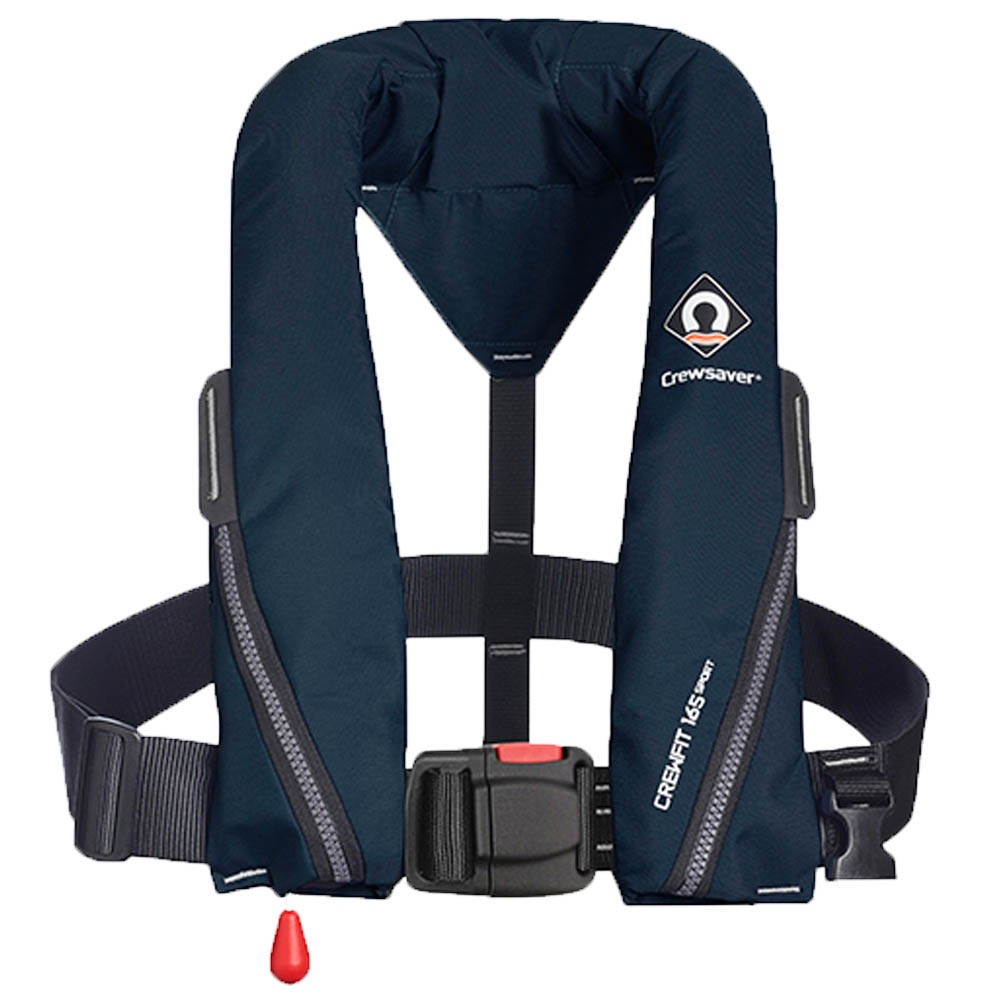 Crewfit 165N Sport Lifejacket Automatic
