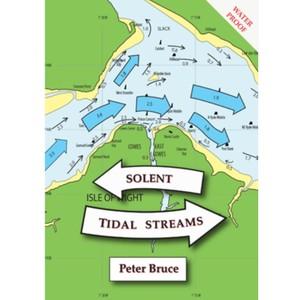 Solent Tidal Streams - Peter Bruce