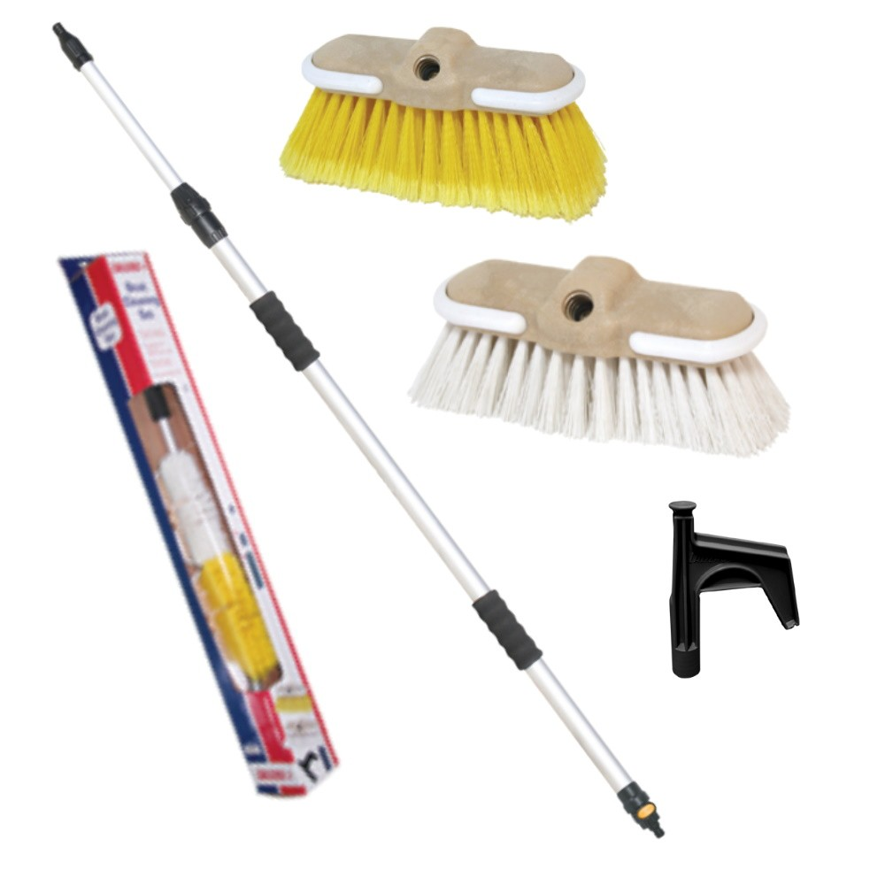 Telescopic Cleaning Set