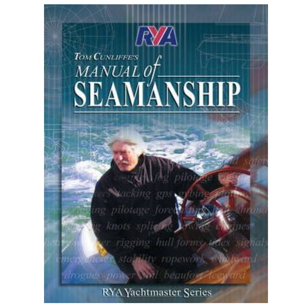 Manual of Seamanship (G36)