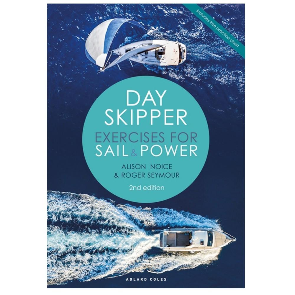 Day Skipper Exercises - For Sail & Power
