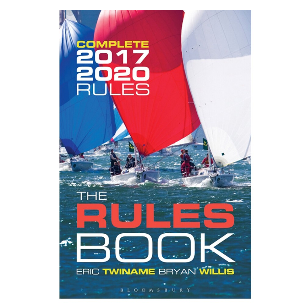The Rules Book (Twiname)