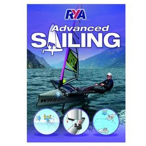 Dinghy Sailing Advanced Handbook (G12)