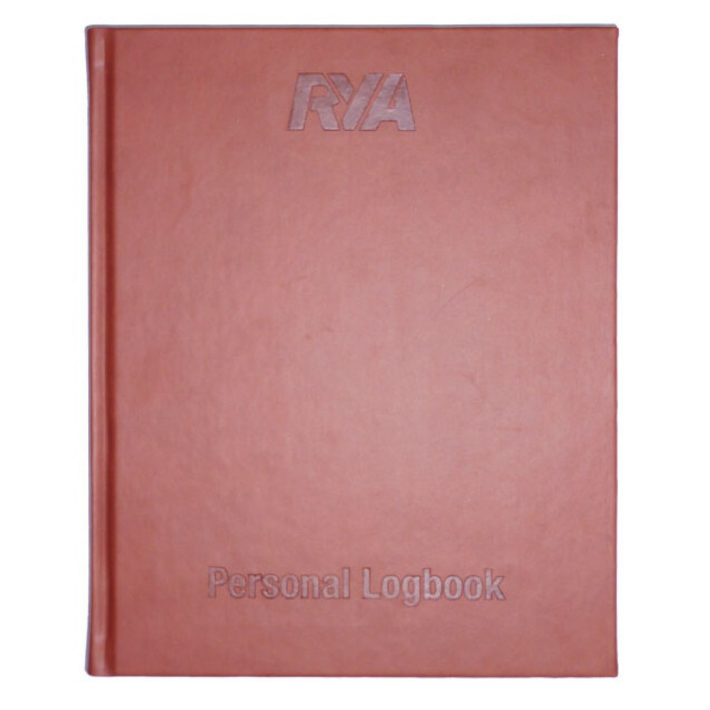 Personal Logbook (G73)