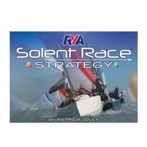 Solent Race Strategy (G74)