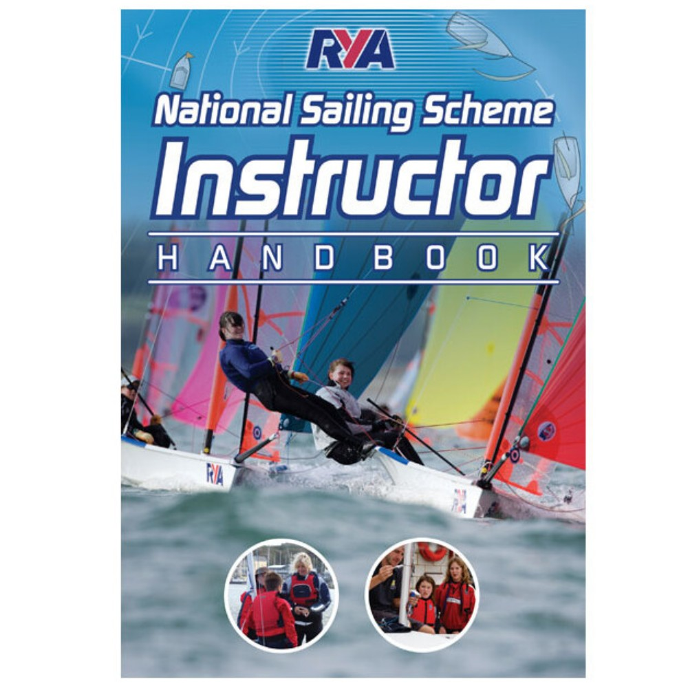 National Sailing Scheme Instructor Handbook (G14)