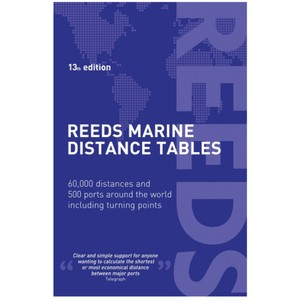 Marine Distance Tables