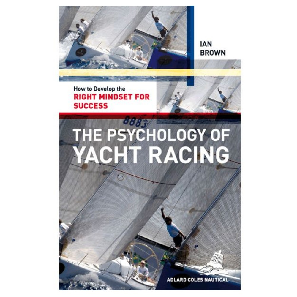 The Psychology of Sailing