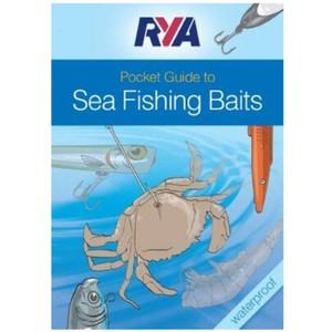 Pocket Guide to Sea Fishing Baits (G91)