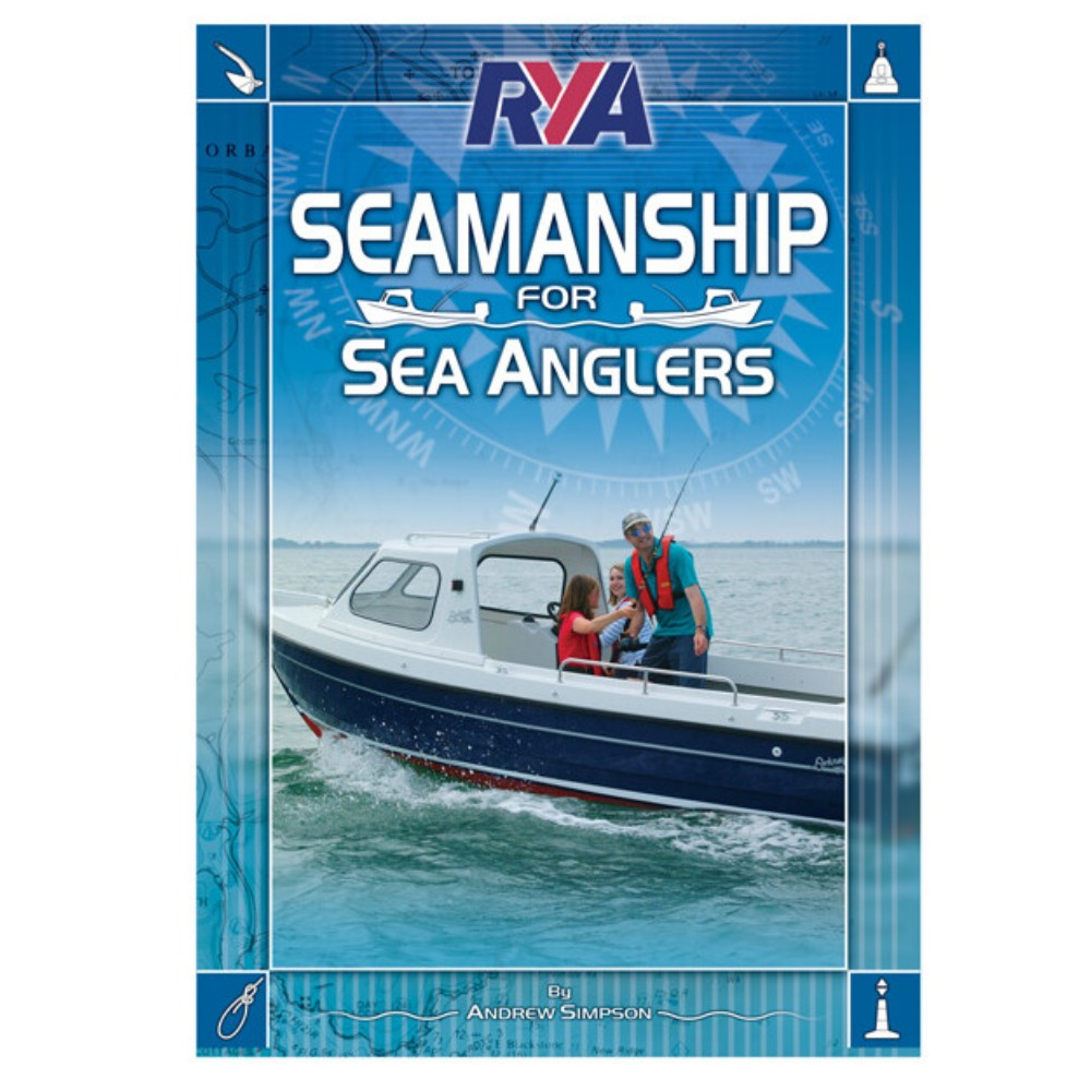Seamanship for Sea Anglers (G50)