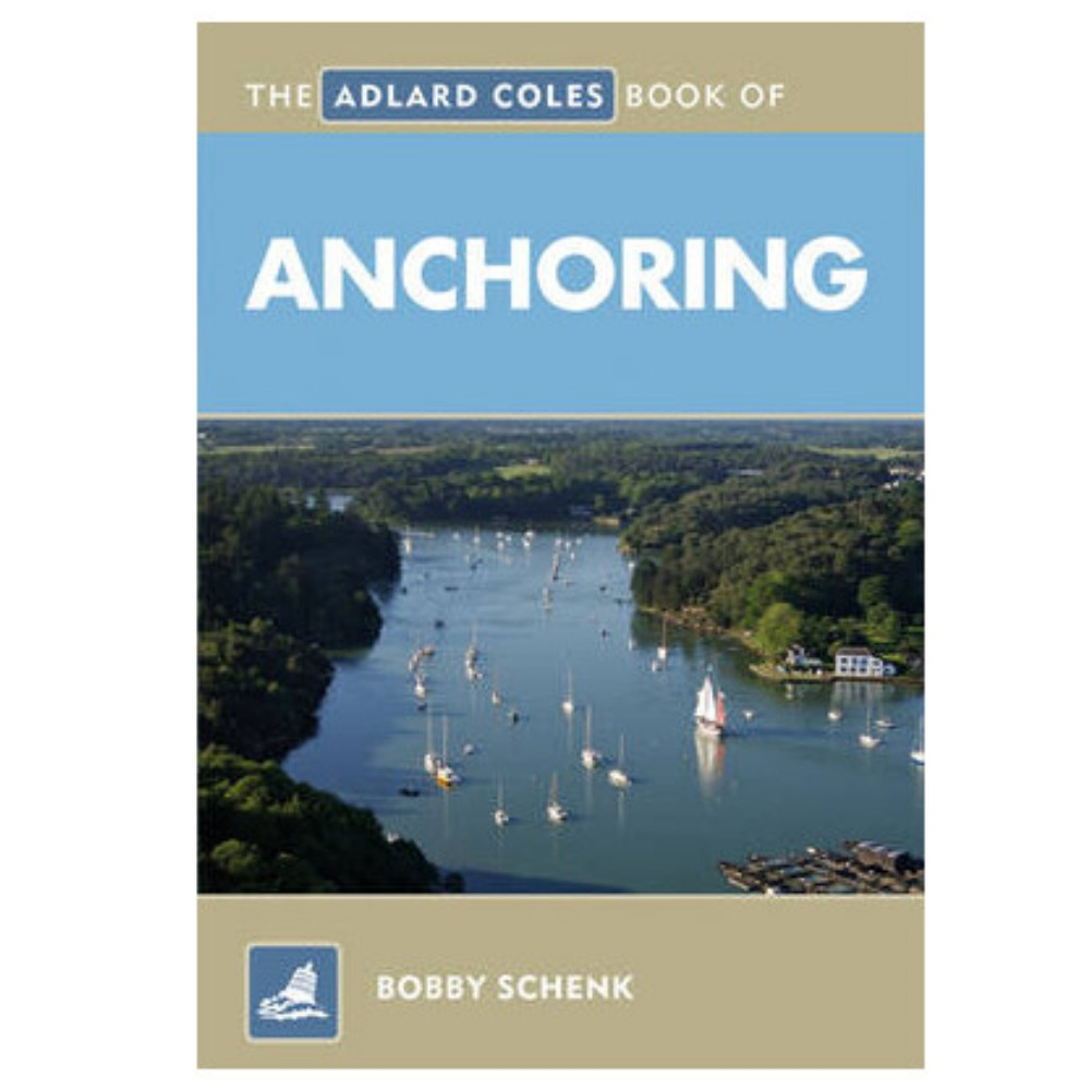 The  Book of Anchoring