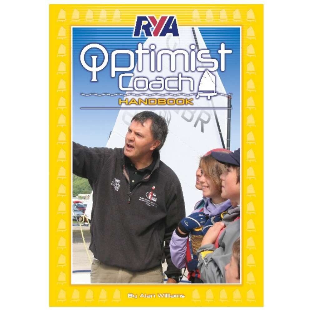 Optimist Coach Handbook (G83)