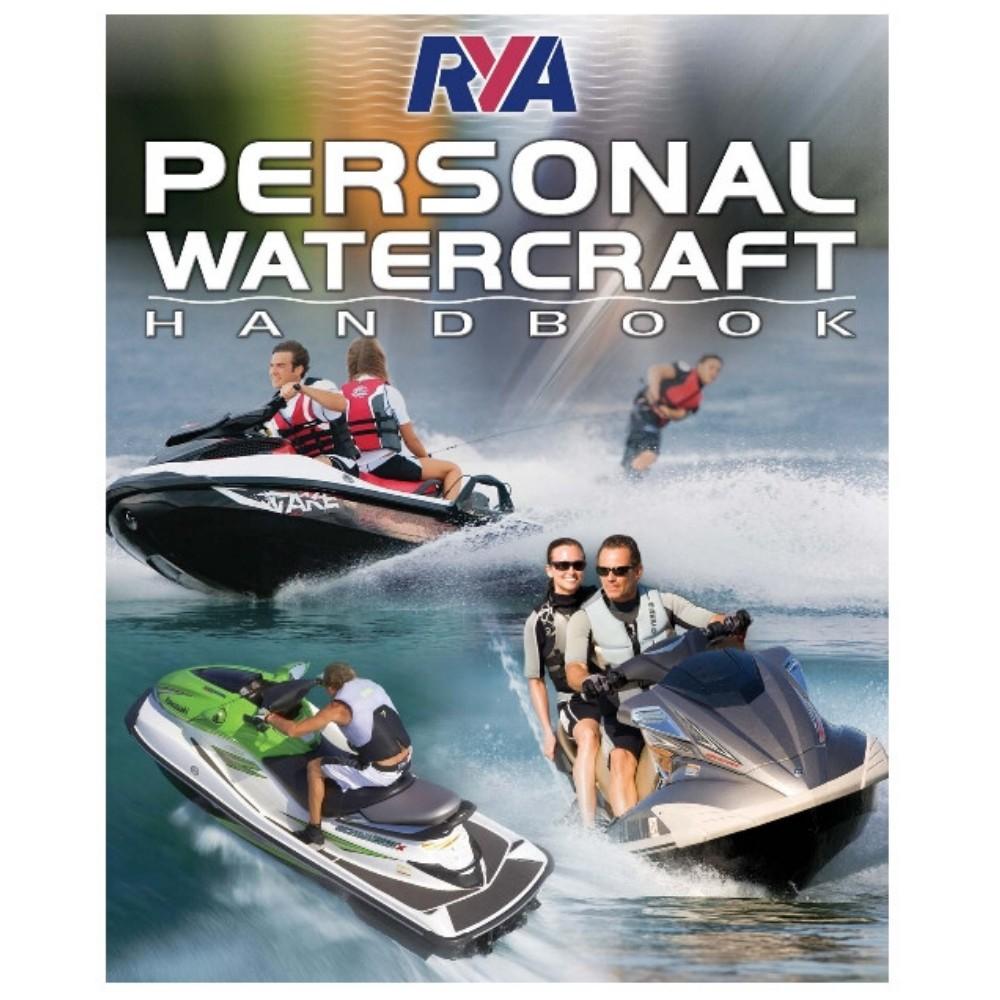 Personal Watercraft Handbook (G35)