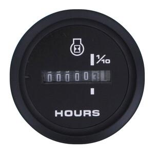 Amega Hour Counter