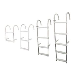 Aluminium Boarding Ladder