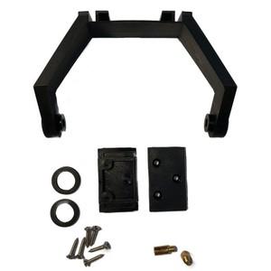 Offshore 105 Black Bracket Kit