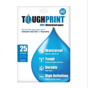 Waterproof Paper - Inkjet (25 Pack)