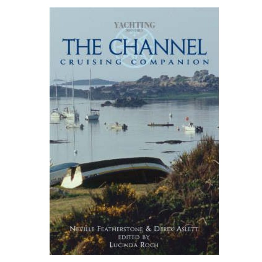 The Channel Cruising Companion