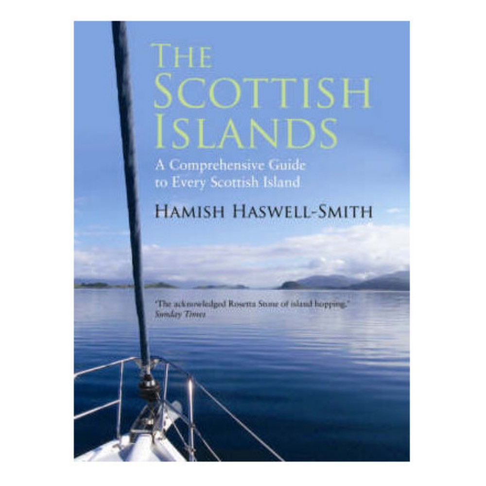 Scottish Islands Pilot