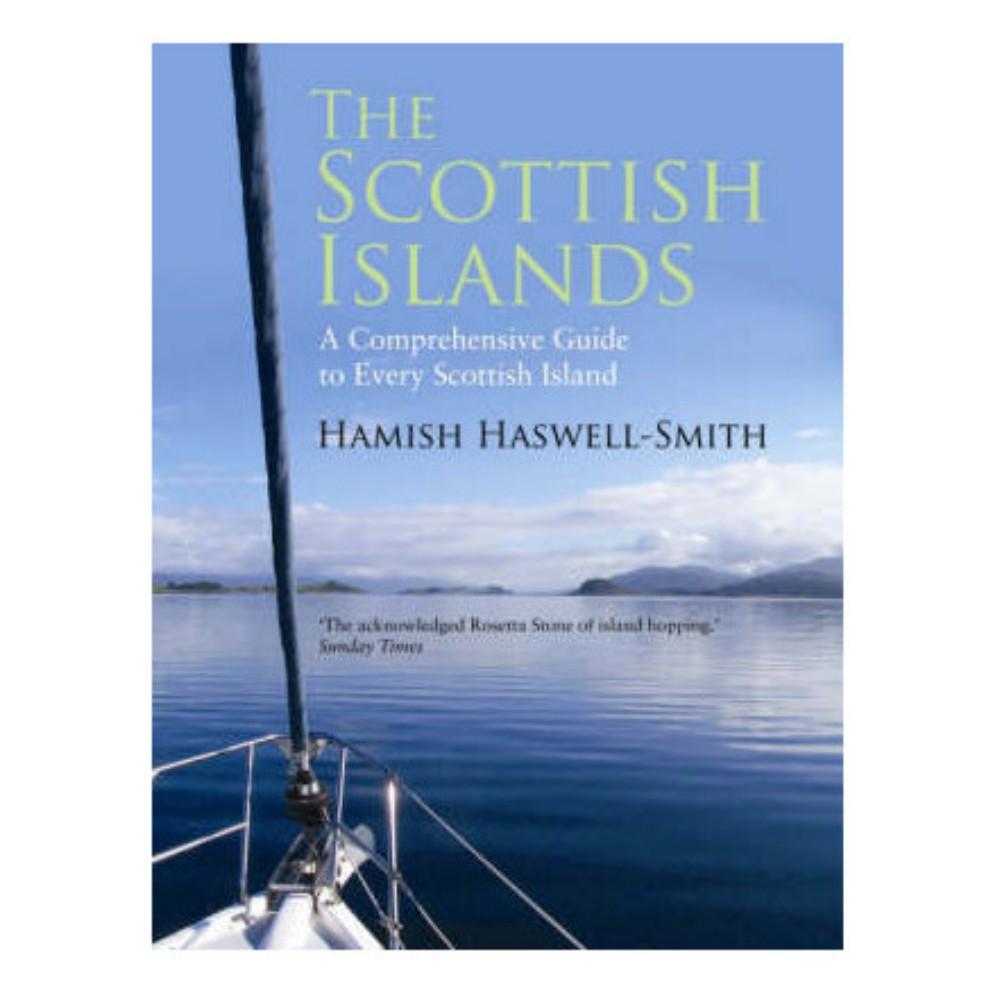 Scottish Islands Pilot