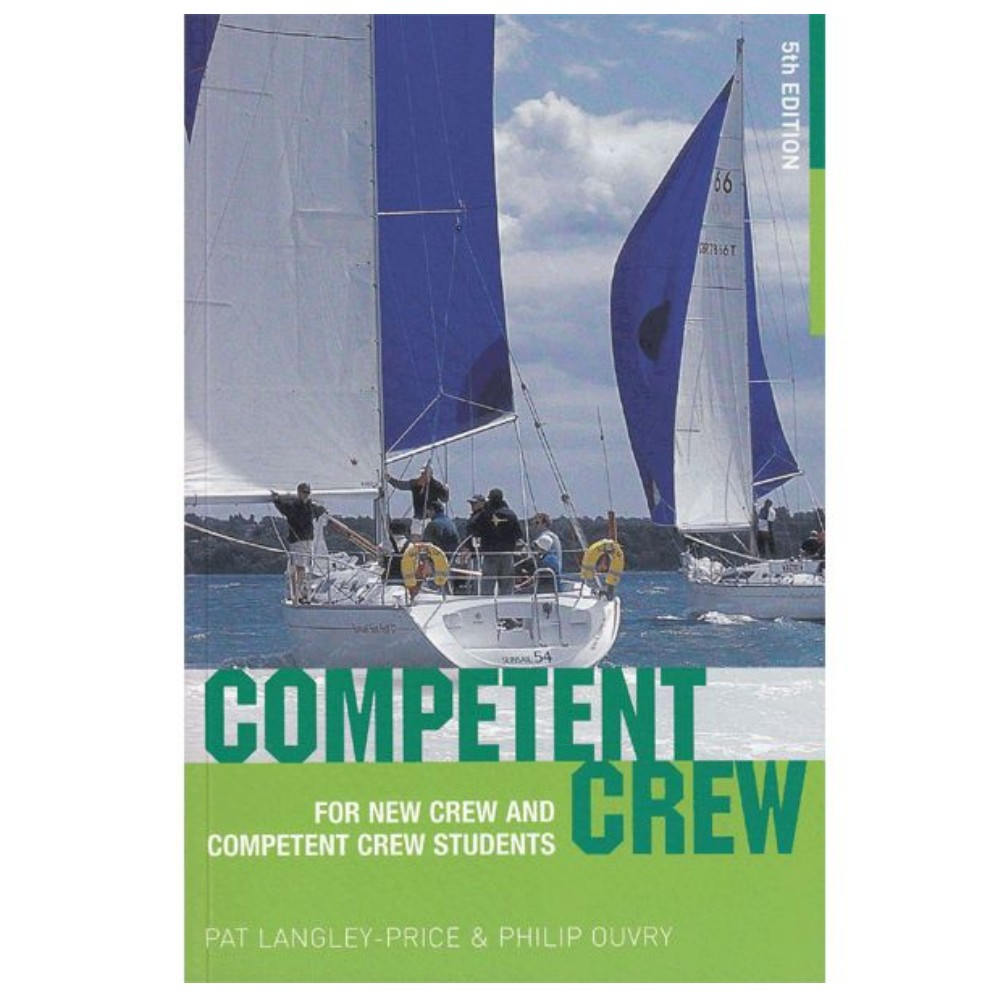 Competent Crew For New Crew & Competent Crew Students