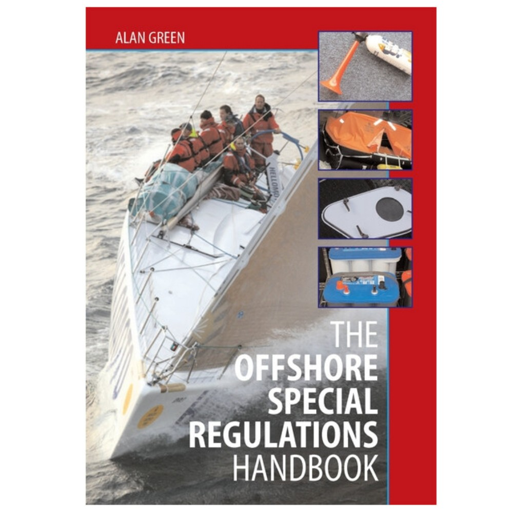 The Offshore Special Regulations Handbook