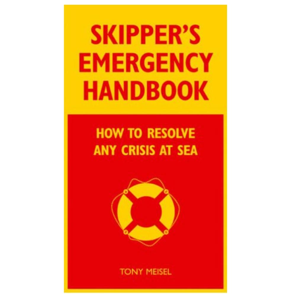 Skippers Emergency Handbook