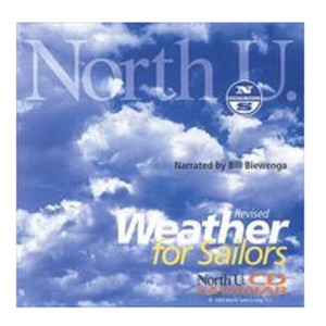 Weather for sailors CD Rom