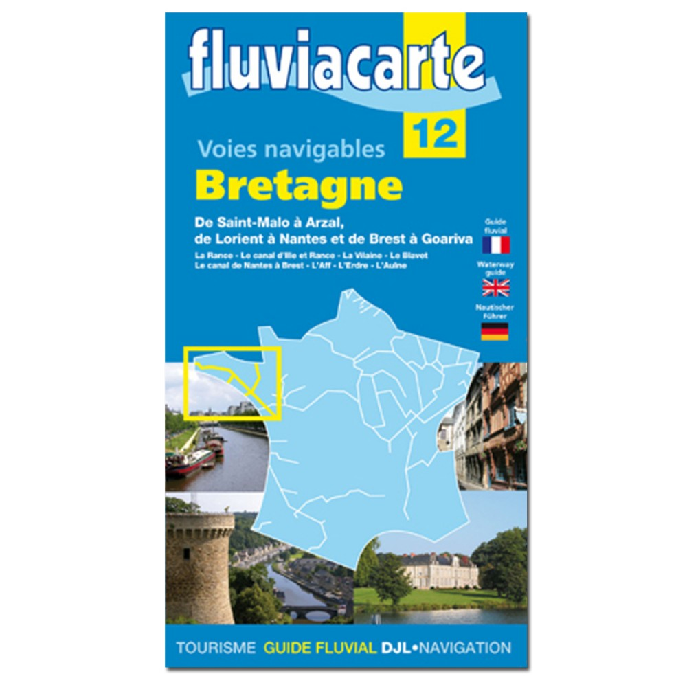 Guide 12 - Brittany