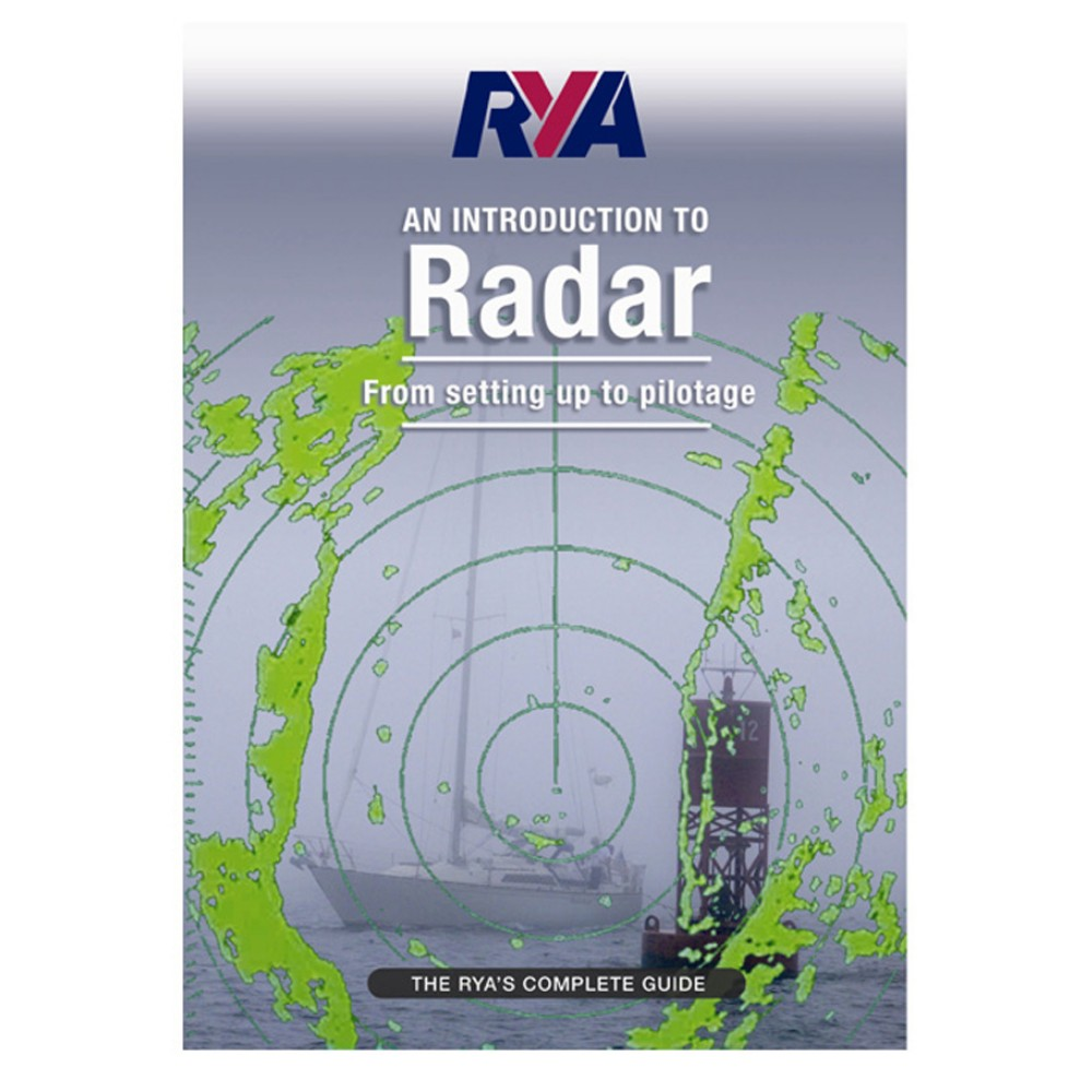 Introduction to Radar (G34)