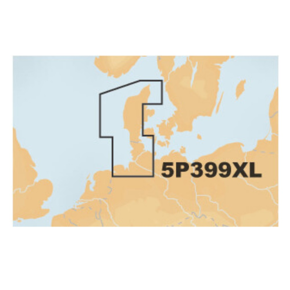 Platinum+ XL Chart • 5P399XL Germany West/Denmark