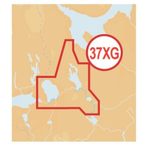 +  XL9 Chart • 37XG Upper Volga River