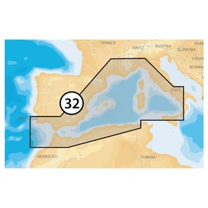 Platinum+ XL3 Chart • 32P+ Western Med