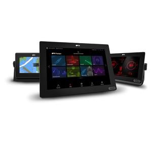 Axiom Plus RV Multifunction Display